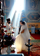 Таинство брака (венчания)