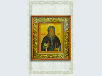Далмат Исетский и всея Сибири Чудотворец